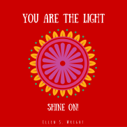You are the Light (1)